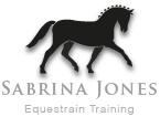 Sabrina Jones – Equestrian Trainer